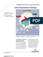 1. Asset Management Assessment Design