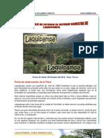 ECOLOGÍA-LAQUIPAMPA-PERÚ