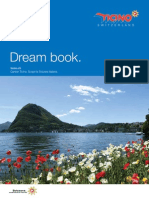 Ticino - Dream Book