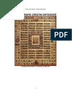 Aghiografie creştin ortodoxă