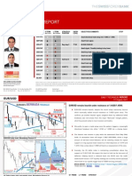 2011 08 23 Migbank Daily Technical Analysis Report