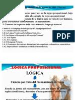 Logica Proposicional 4º Medio