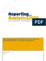 RA2009 Bang Data Management