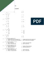 1-stepequations
