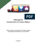 Projeto de Jaci-parana