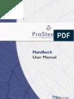 Manual PS180