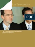 Business Innovation Economics En