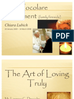 The Art of Loving Truly by Mr. Lorenzo C. Deocales