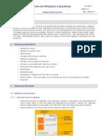 FPS 74 - Trabalhos de Pintura Ed01