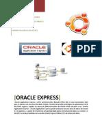 Instalación de Oracle Express en Ubuntu
