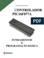 Microcontrolador PIC16F877A