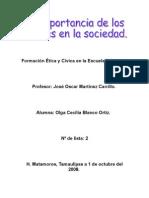 2.Olga Blanco Ortiz. Act 21