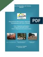 Diagnóstico de la oferta turística del departamento de Sacatepéquez, Guatemala
