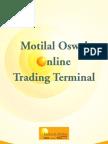 User Manual Retail