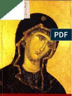 Sf Ioan Maximovici - Cinstirea Maicii Domnului