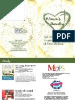 Fall Publication 2011 p