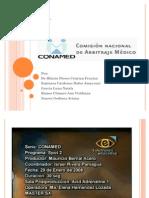 CONAMED_Bioética