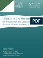 IDVA Main Report