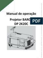 Manual de Operacao Barco Centauro v3