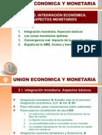 UEM05 T03 Integracion Monetaria