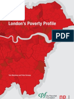 London Poverty Profile