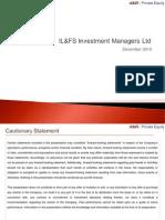 IIML Presentation