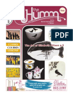 theHumm September 2011