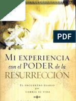 Henry Blackaby - Mi Experiencia Con El Poder de La Resurreccion