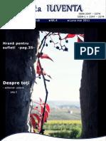 Revista IUVENTA - Nr. 4