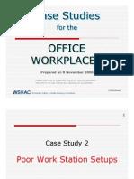 Office Risks