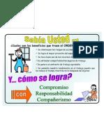 VOLANTE COPASO