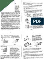 eBooks About Magic - Ed Marlo - Revolutionary Card Technique