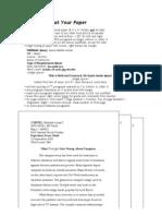Guide Paper Format v2