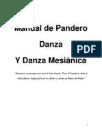 Manual de Danza General