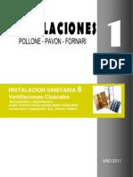 Ficha 2  Ventilaciones cloacales  2011