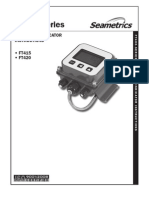 FT400 Instructions