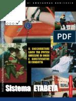 Emergency Oggi Rivista Numero di Settembre 2008