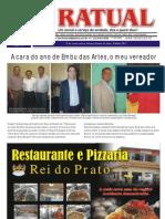 Jornal O Ratual - edição 144