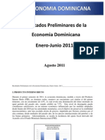Result a Dos Prelim in Ares Econ Dom 06-2011 BC