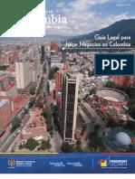 064 Guia Legal Para Hacer Negocios en Colombia