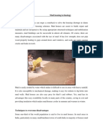 Mud Architecture Chapter 4-5