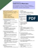 PRI 2009 Primary Training Document Por