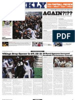 2011 Black College Football Preview