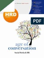 HRD Newsletter Cherry Picking