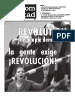 Freedom / Libertad #5