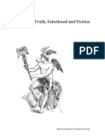 Truth, Falsehood and Fiction