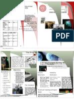 TnP EP Brochure