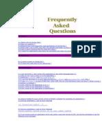 Verilog PLI FAQ