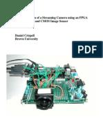 Fpga Camera