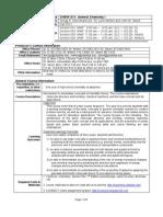 UT Dallas Syllabus for chem1311.004.11f taught by Lynn Melton (melton)